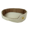 Insect Shield Pet Bed Small 48x37x11 grey
