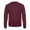 Sweatshirt Bordeaux str. 2XL