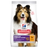 Hills Adult Sen.Stomach & Skin Medium Chicken 14kg